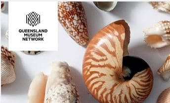 Queensland Museum Network – Explore the Collection